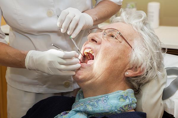 Dental Coverage
