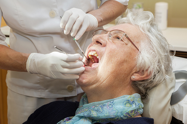 Movement Grows to Add Dental Coverage to Medicare