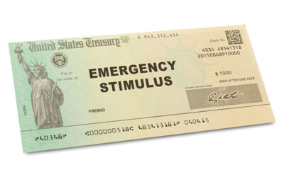 Stimulus checks are coming — here's how to make sure you get yours quickly