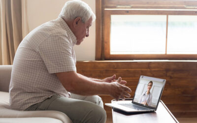 Medicare Expands Telehealth Services During Pandemic