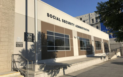 Social Security Shutters 'Petri Dish' Field Offices for Safety