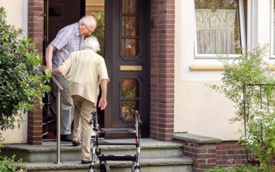 Bring Your Parent Home from the Nursing Home During the Pandemic?