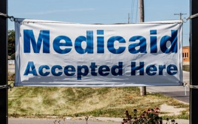 States May Not Terminate Medicaid During the Pandemic