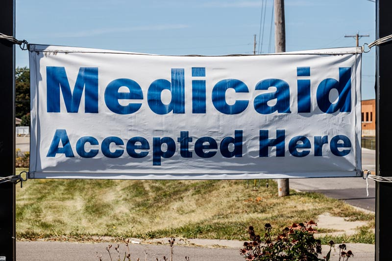 Terminate Medicaid