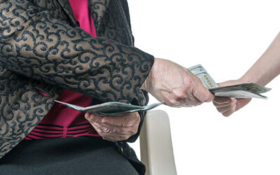 Transferring Assets to Qualify for Medicaid