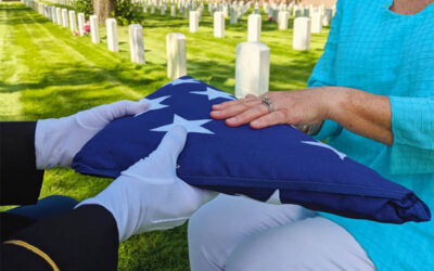 Benefit change: Military 'Widow's Tax' Finally Ending