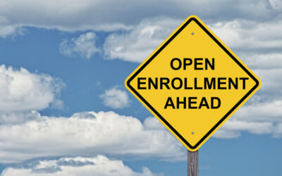 Medicare open enrollment