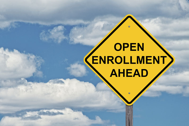 Medicare Plan Open Enrollment Runs Oct. 15-Dec. 7