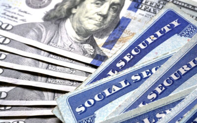 Modest Social Security increase on tap for 2021