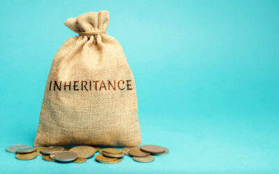 Receiving an Inheritance While on Medicaid