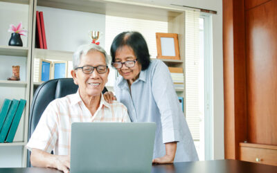 Husbands Often Omit Wives in Social Security Planning