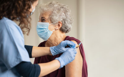 After Vaccines, Can You Visit Nursing Home Residents?