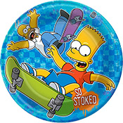 Simpson-Lunch-Plate-175
