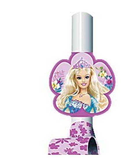 Barbie Island Princess Party Favor Blowouts