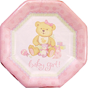precious-bear-pink-lunch-plate-175