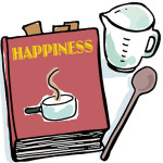 Happiness Cookbook
