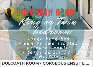 Dolcoath Room