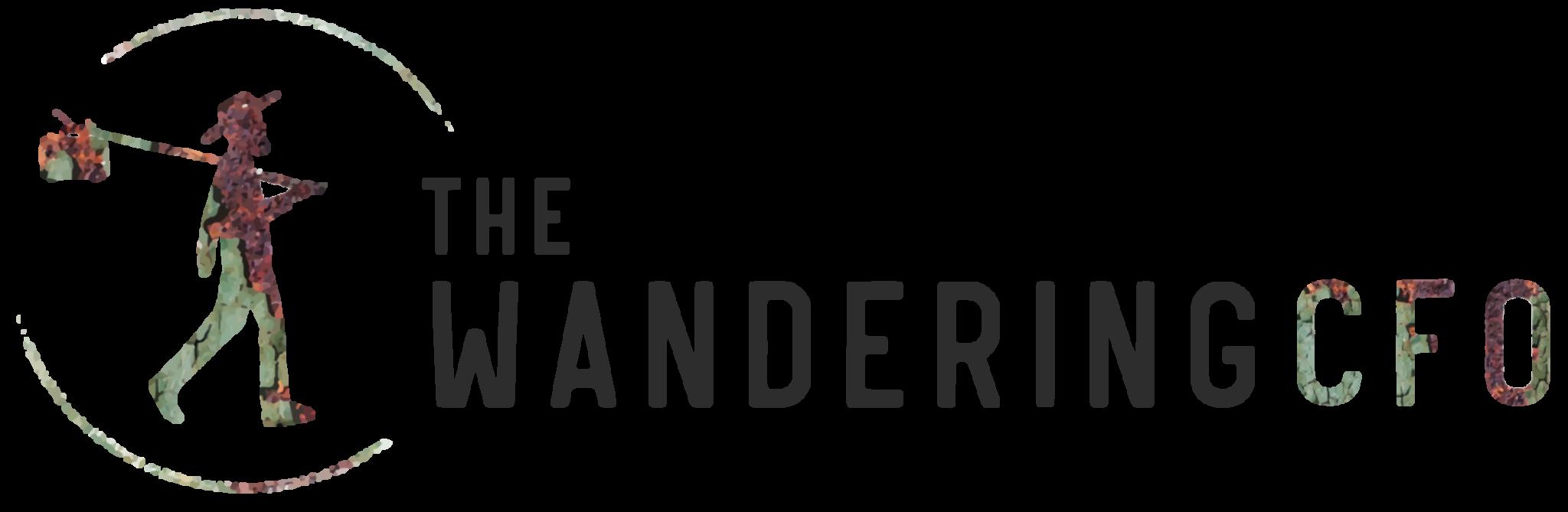 The Wandering CFO