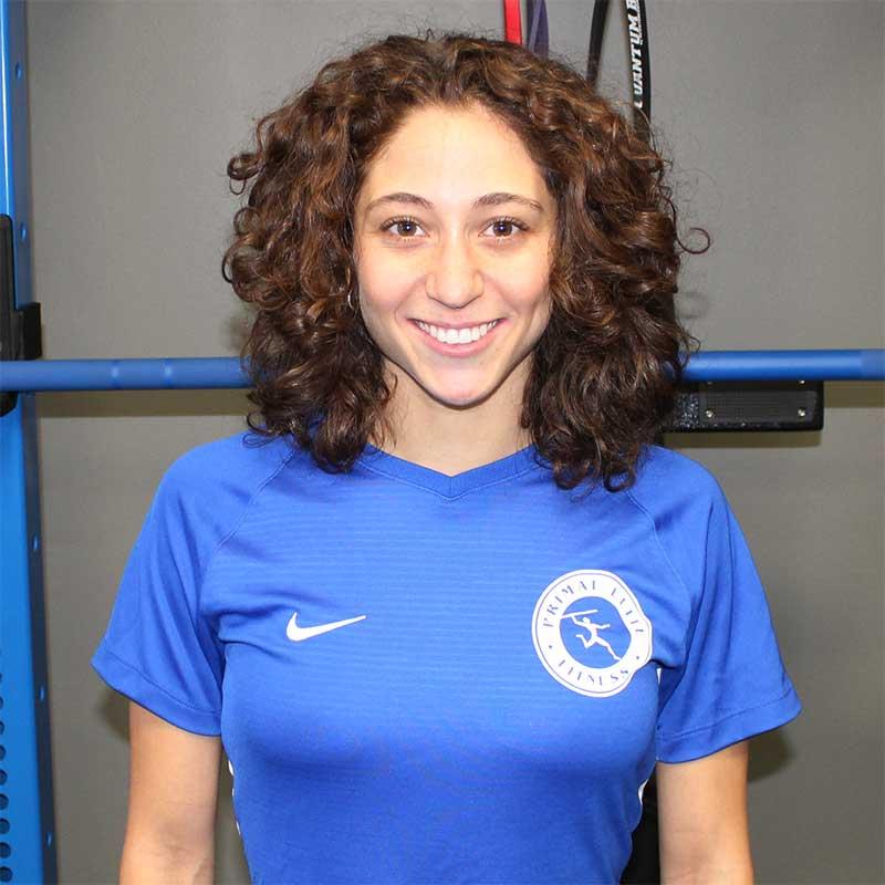 Bella Santucci