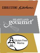 Heartland Gourmet Logo