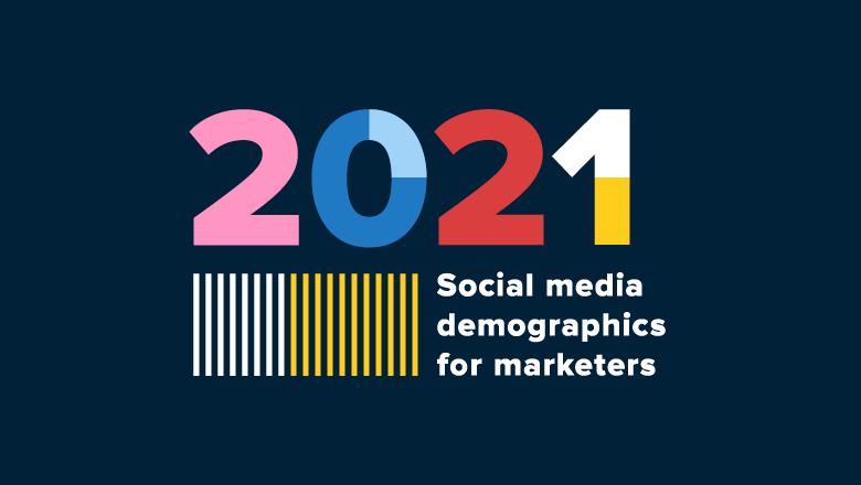Social Media Demographics image
