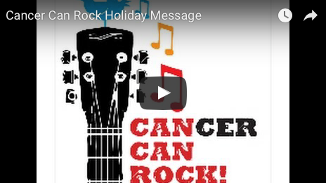 CCR Holiday Message