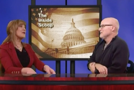 Cancer Can Rock on The Inside Scoop
