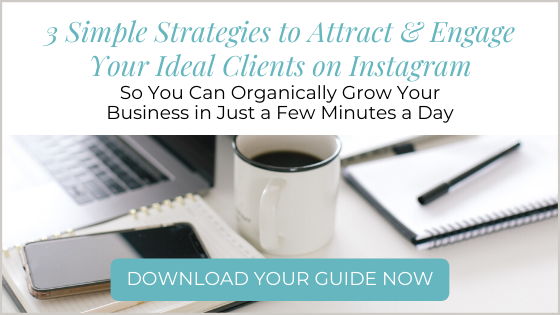 3 Simple Steps to Attract & Engage Download Your Guide Now