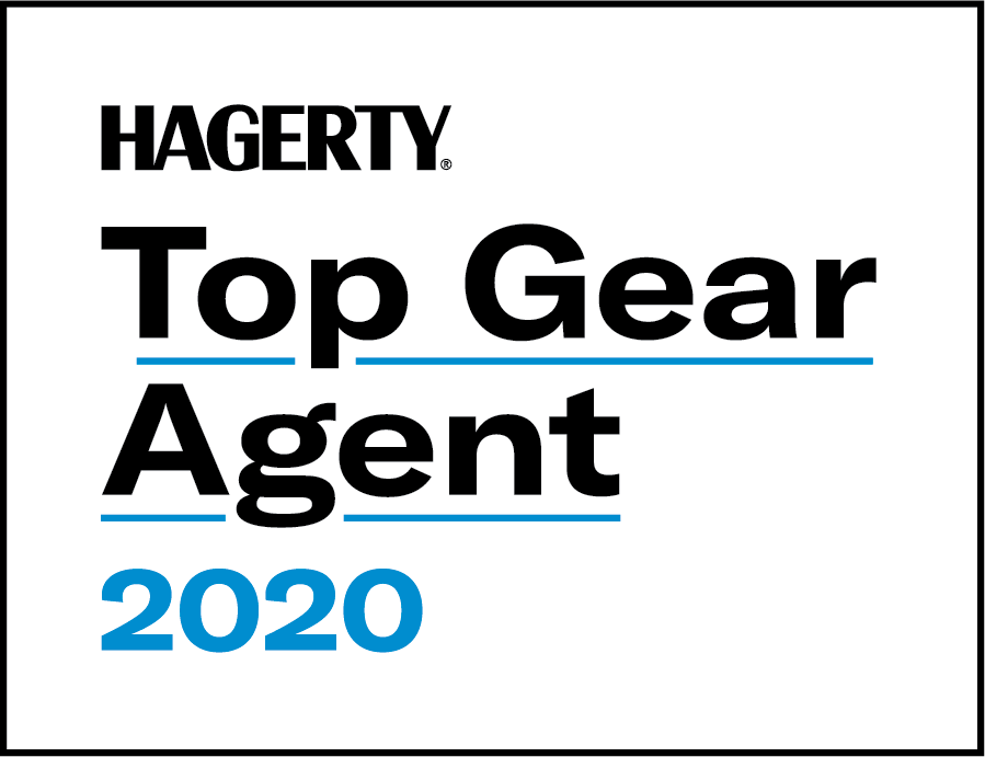 Hagerty Top Gear Agent