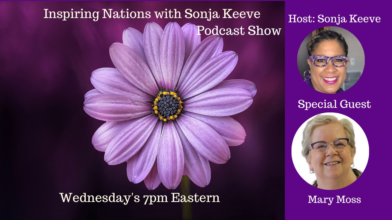 sonja keeve podcast
