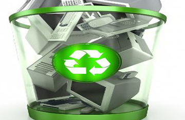 electronicrecyclingbin