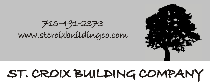 St Croix Building Company WI
