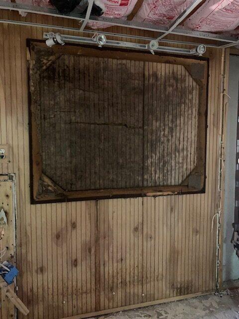 holbrook mold