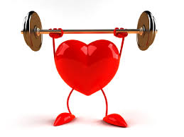 Cardiac rehab and healthy eating save lives
