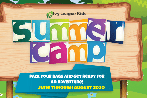 Ivy League Kids Summer Camp 2020