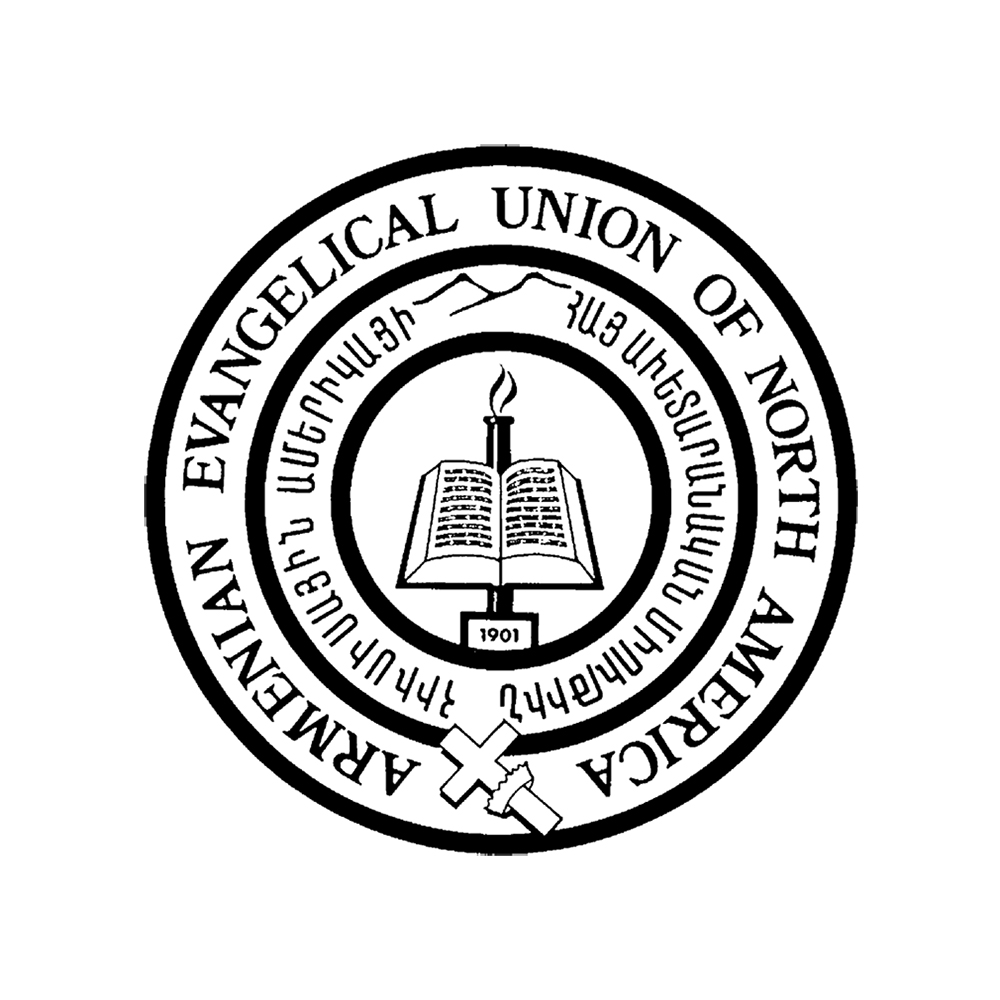 AAM Board of Trustees Armenian Evangelical Union of North America Logo