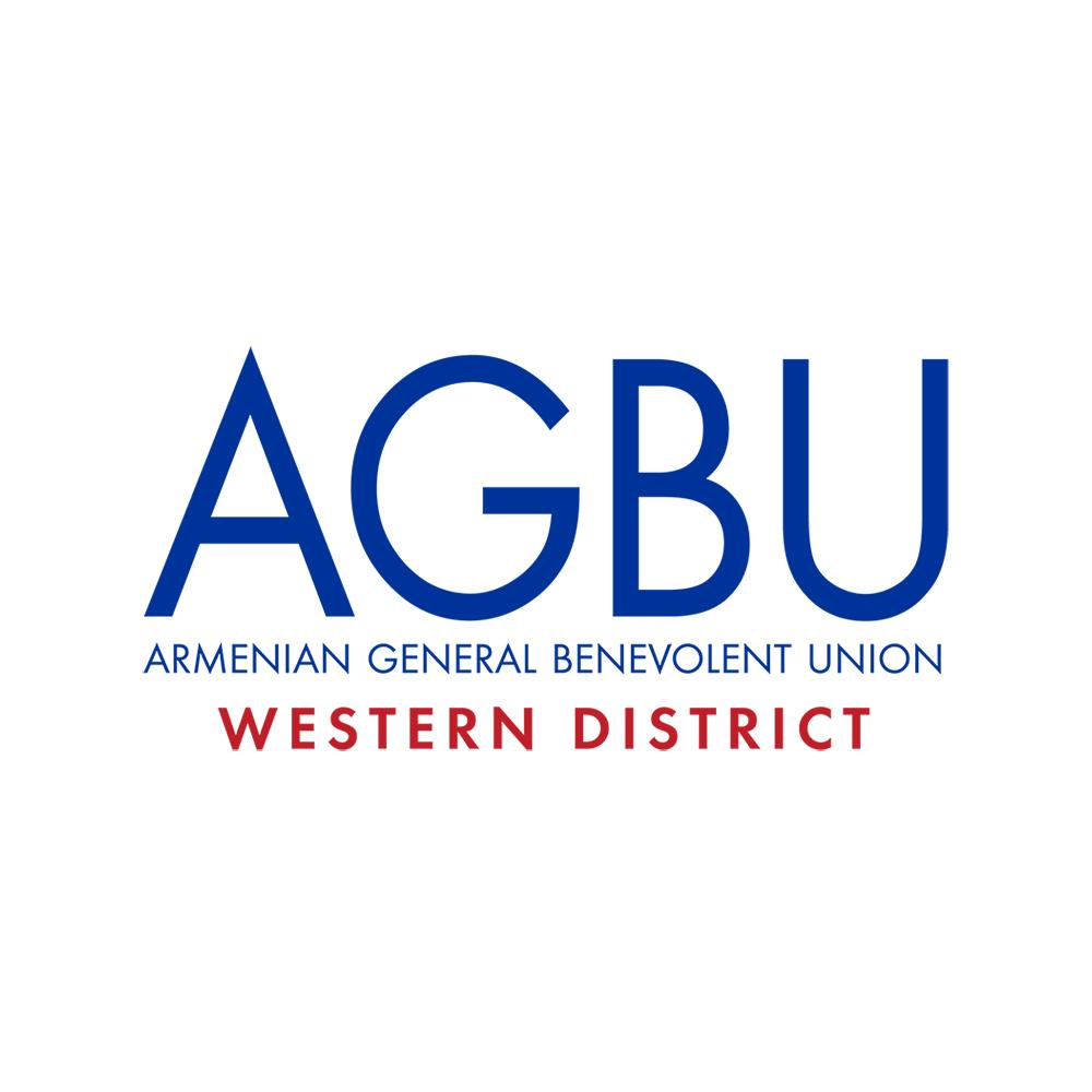 AAM Board of Trustees Armenian General Benevolent Union Western District Logo