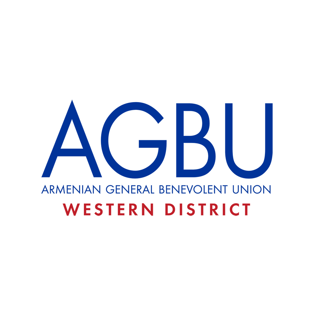 AAM Board of Trustees Armenian General Benevolent Union Western District Logo