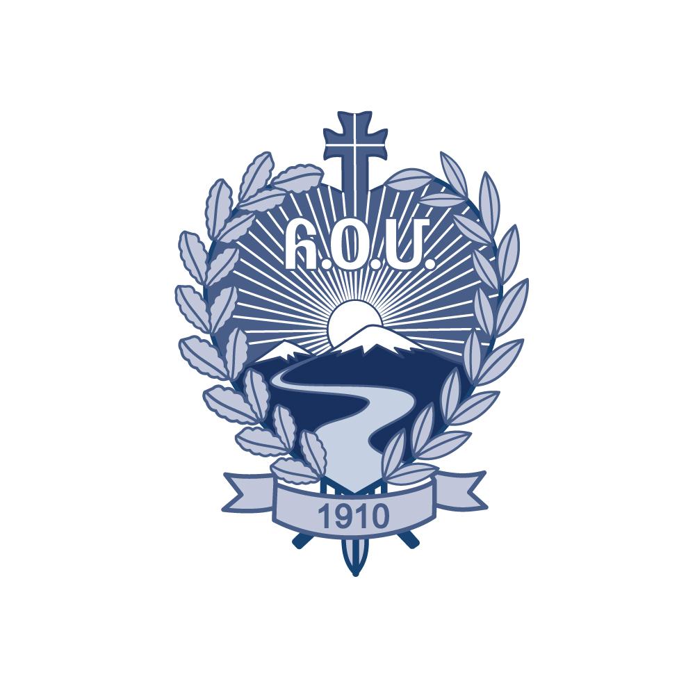 AAM Board of Trustees Armenian Relief Society Western USA Logo