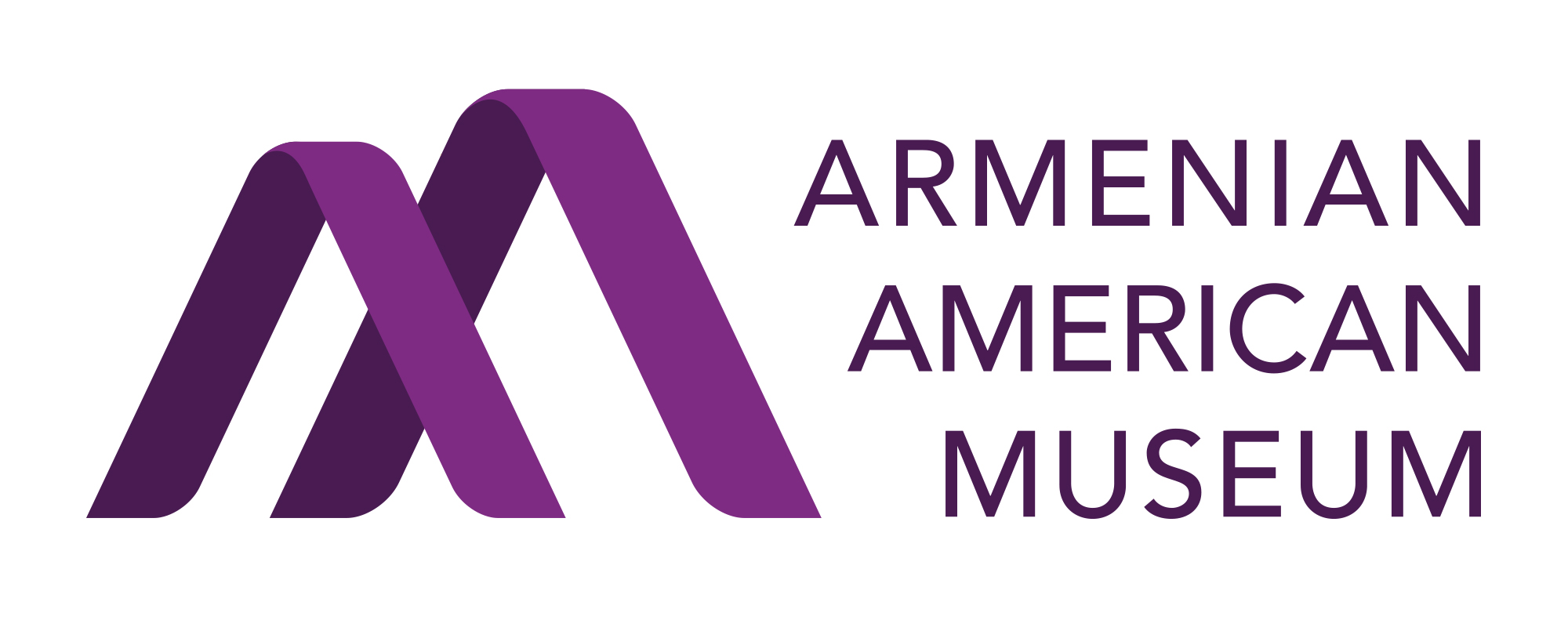Armenian American Museum Logo Press