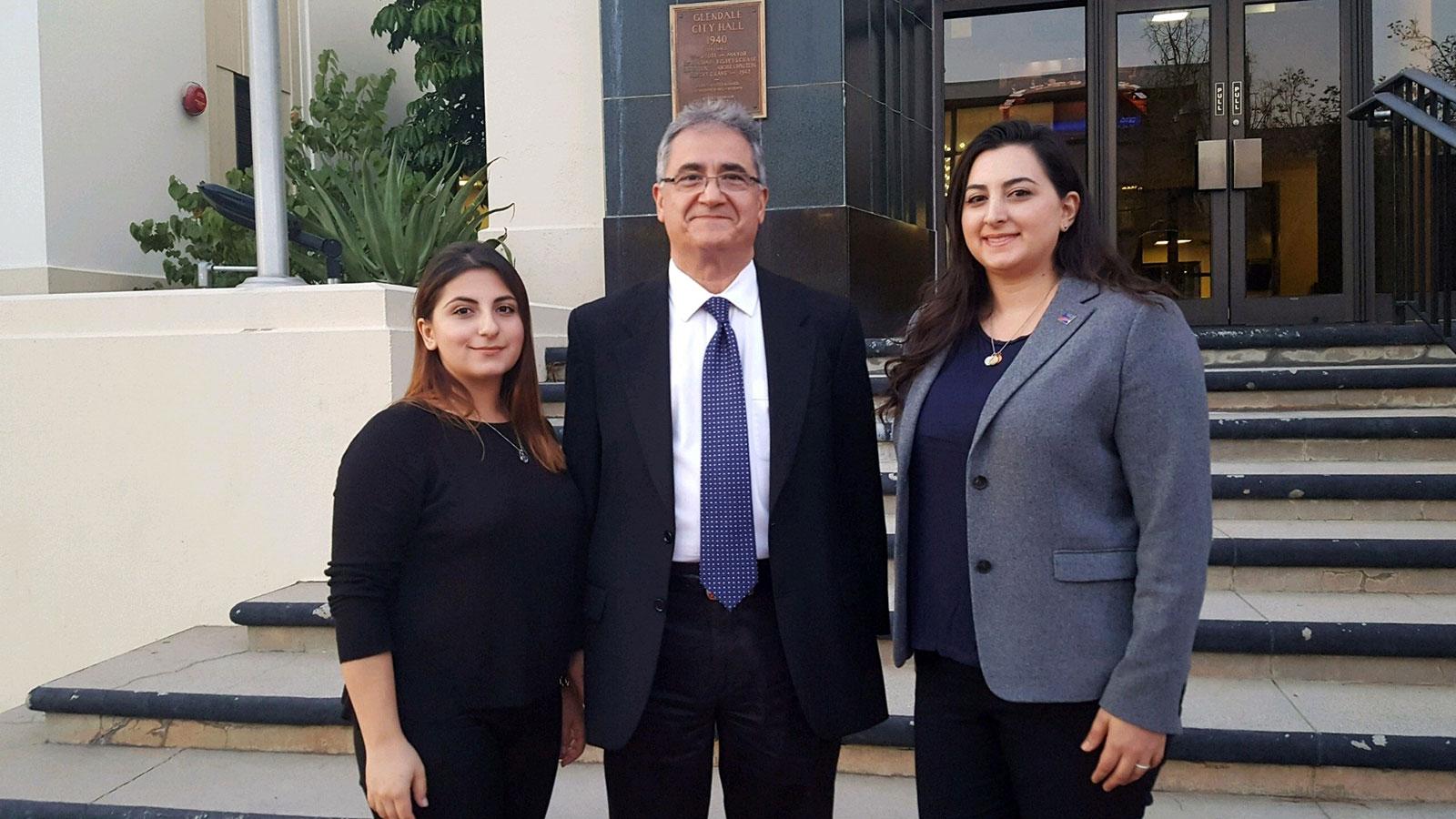 Glendale Organizations Support Armenian American Museum