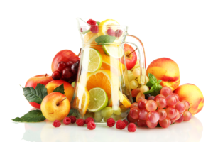 Holidays: Detox Waters to feel lighter