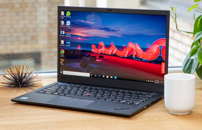 CLICK HERE. You Must Enter To Win the Lenovo ThinkPad X1