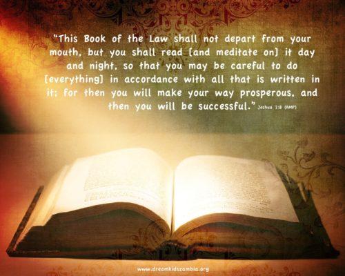 DKZ Bible Wbt 1