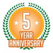 5-year-Anniversary-bug