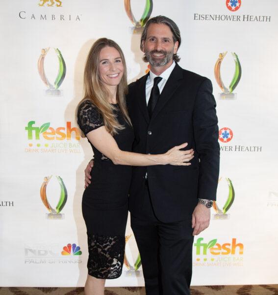 Jason and Laura Tate