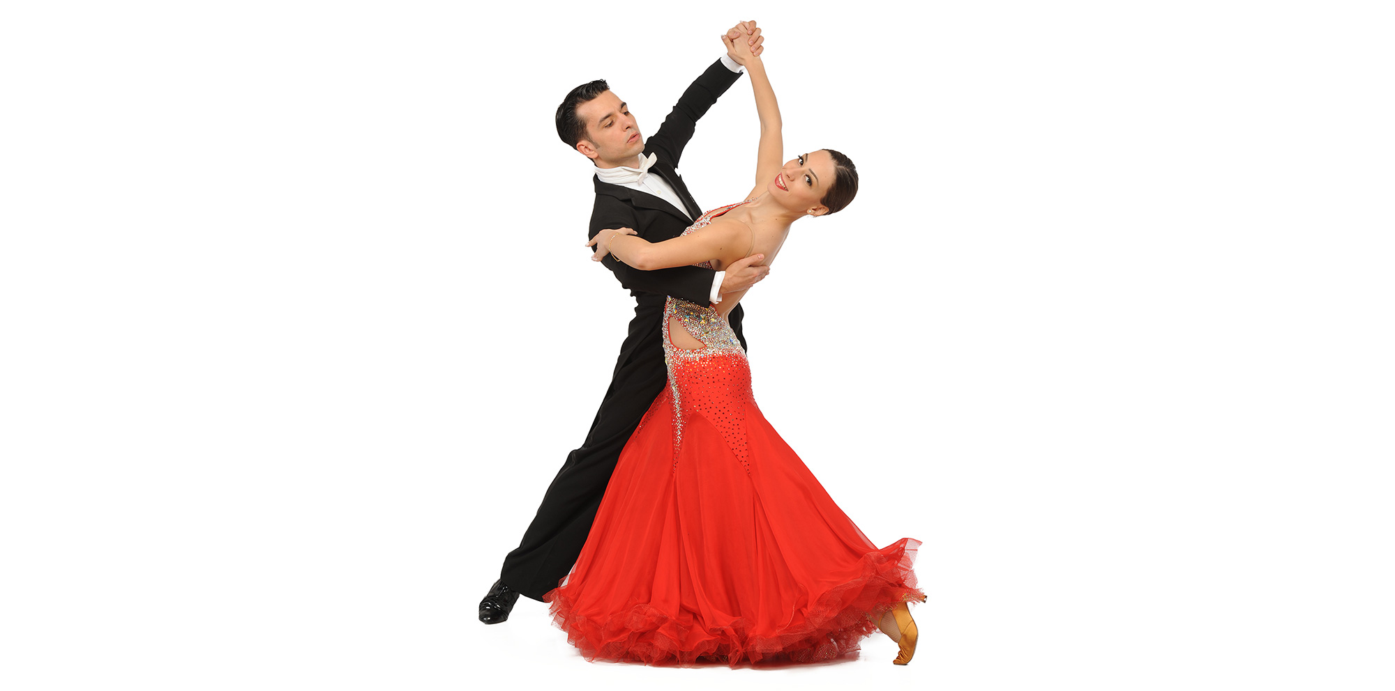 Free stock photo of ballroom, ballroom dancing, couple dancing
