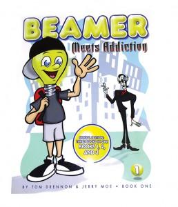 The Beamer books keep lessons fresh for Children's Program alumni