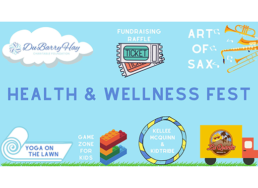 Health and Wellness Fest