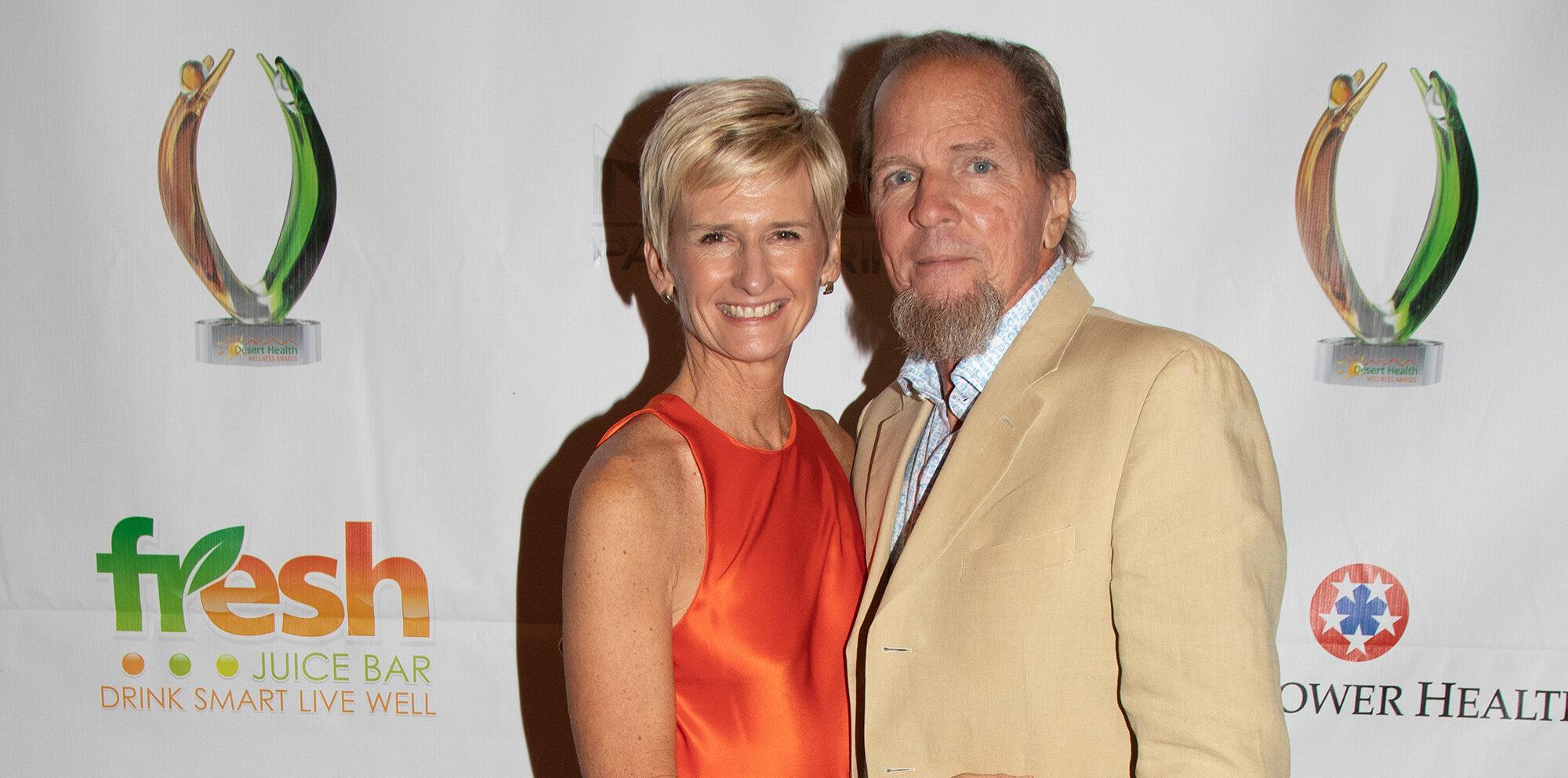 Lauren and Tommy Del Sarto